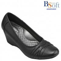 γυναικεια παπουτσια ΑΝΑΤΟΜΙΚΗ ΠΛΑΤΦΟΡΜΑ B-SOFT I ΣΙΝΔΟΣ