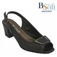 γυναικεια παπουτσια ΑΝΑΤΟΜΙΚΟ ΕΞΩΦΤΕΡΝΟ B-SOFT I ΣΙΝΔΟΣ