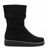 γυναικεια χειμερινα παπουτσια ΜΠΟΤΑKI ΣΙΝΔΟΣ