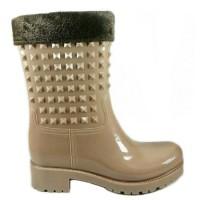 γυναικεια χειμερινα παπουτσια ΓΑΛΟΤΣΑ (ΜΑΥΡΗ) 86e3986458f